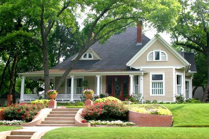 Nowoczesne i piękne drewniane domy