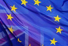 wyjście Anglii z uni europejskiej