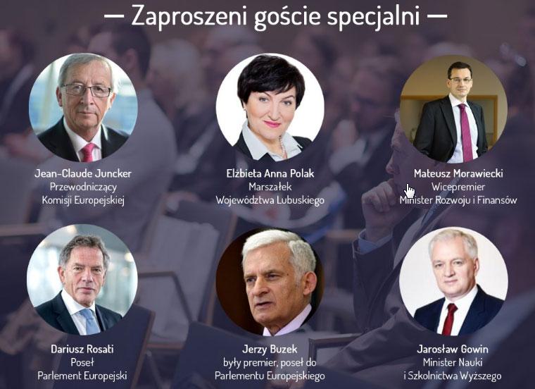 V Polski Kongres Przedsiębiorczości
