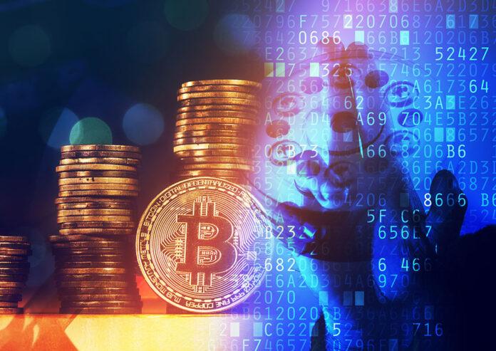 Crypto, Depositphotos